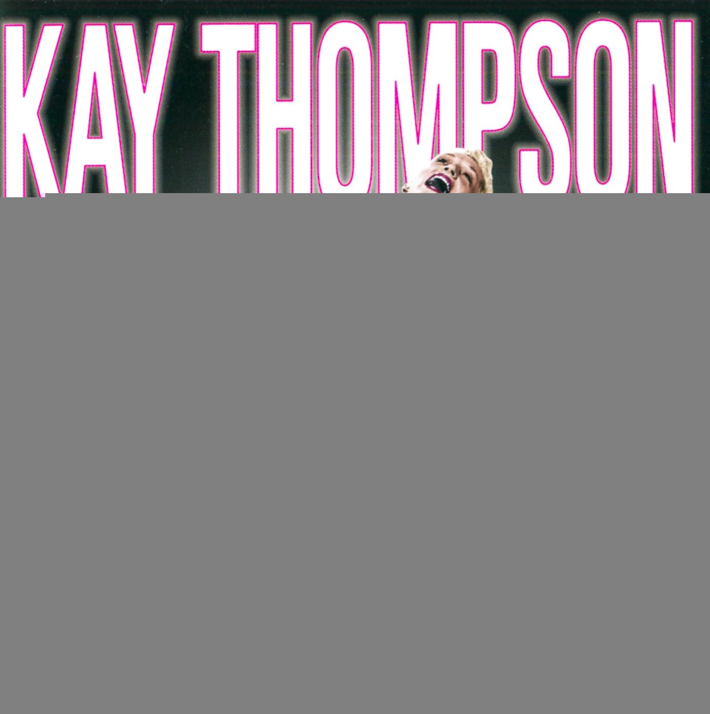 Kay Thompson The Holiday Season profile picture