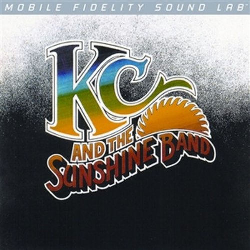 KC And The Sunshine Band That's The Way (I Like It) pictures