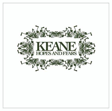 Keane Bend And Break profile picture