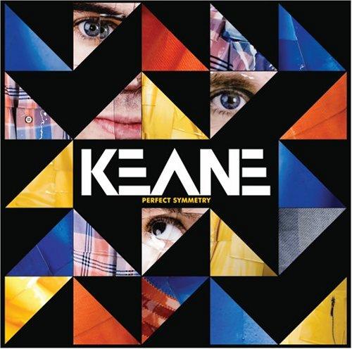 Keane Perfect Symmetry profile picture