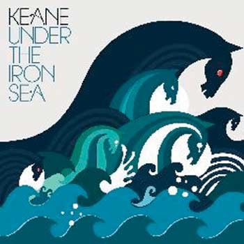 Keane Put It Behind You pictures