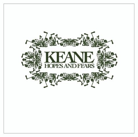 Keane Your Eyes Open profile picture