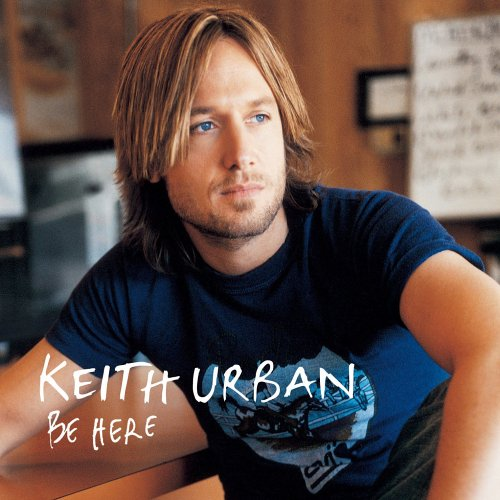 Keith Urban Making Memories Of Us profile picture