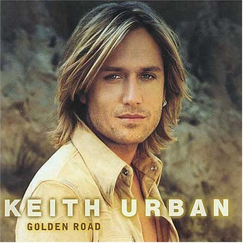 Keith Urban You'll Think Of Me profile picture