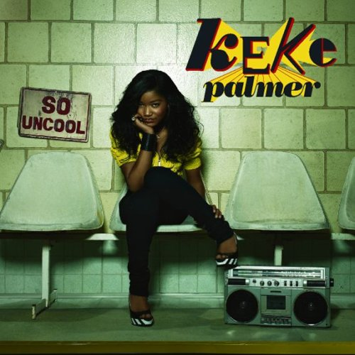 Keke Palmer It's My Turn Now profile picture