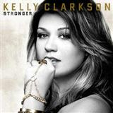 Download or print Stronger (What Doesn't Kill You) Sheet Music Notes by Kelly Clarkson for Piano