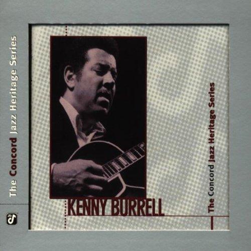 Kenny Burrell Mood Indigo profile picture