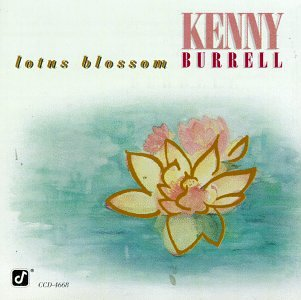 Kenny Burrell Satin Doll profile picture