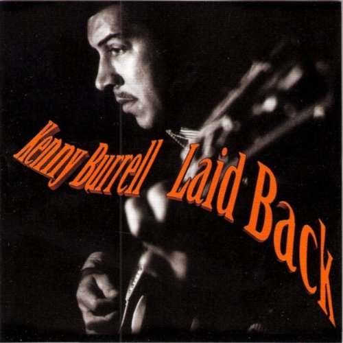 Kenny Burrell Tenderly profile picture