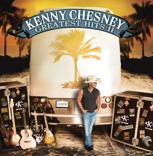 Kenny Chesney Don't Happen Twice profile picture