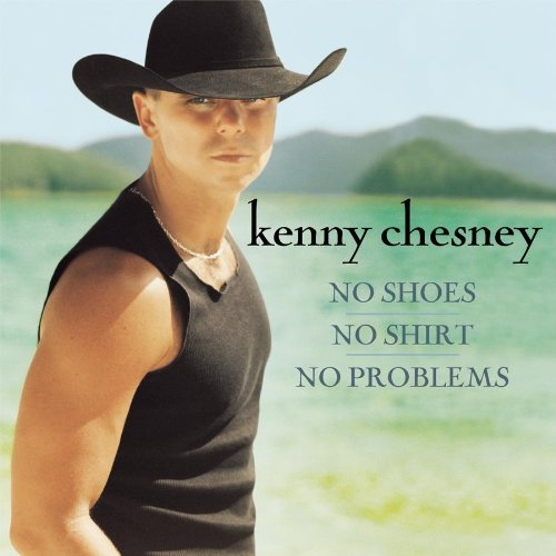 Kenny Chesney On The Coast Of Somewhere Beautiful profile picture
