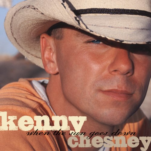 Kenny Chesney When The Sun Goes Down profile picture