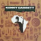 Download Kenny Garrett Mack The Knife Sheet Music arranged for Alto Sax Transcription - printable PDF music score including 6 page(s)