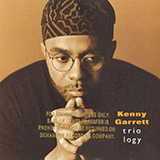 Download Kenny Garrett Night And Day Sheet Music arranged for Alto Sax Transcription - printable PDF music score including 11 page(s)