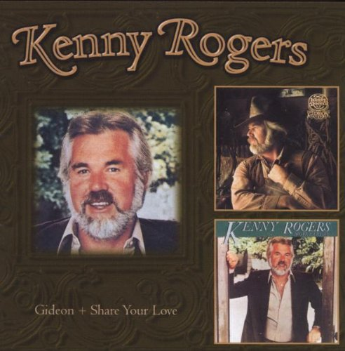 Kenny Rogers Through The Years profile picture