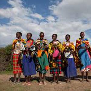 Kenyan Folk Song Ning Wendete profile picture