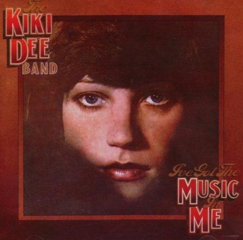 Kiki Dee I've Got The Music In Me profile picture