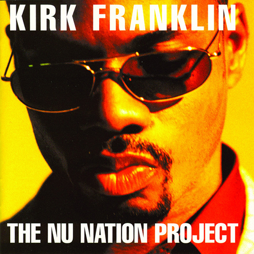 Kirk Franklin Something About The Name Jesus profile picture