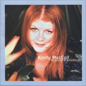 Kirsty MacColl In These Shoes profile picture