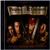 Download or print Will And Elizabeth (from Pirates Of The Caribbean: The Curse Of The Black Pearl) Sheet Music Notes by Klaus Badelt for Piano