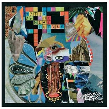 Klaxons It's Not Over Yet profile picture