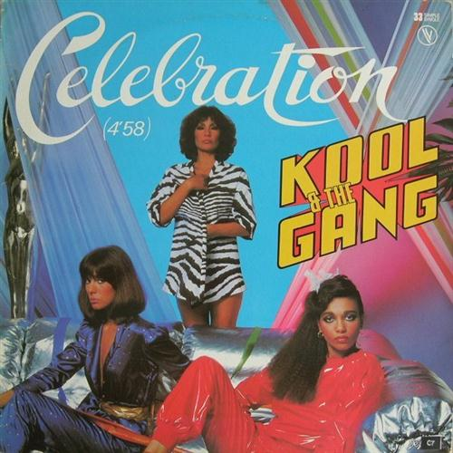 Kool And The Gang Celebration profile picture