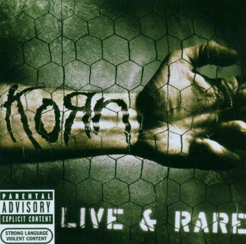 Korn Freak On A Leash profile picture