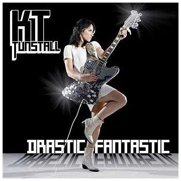 KT Tunstall Hopeless profile picture
