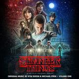 Download or print Stranger Things Main Title Theme Sheet Music Notes by Kyle Dixon & Michael Stein for Piano