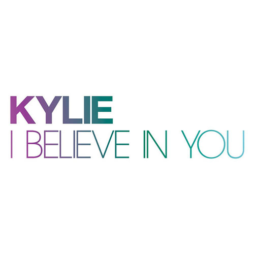 Kylie Minogue I Believe In You profile picture