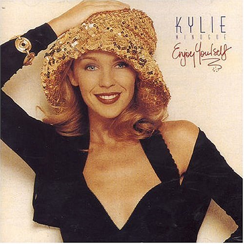Kylie Minogue Tears On My Pillow profile picture
