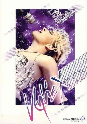 Kylie Minogue The One profile picture