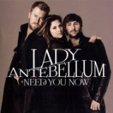 Download or print Need You Now Sheet Music Notes by Lady Antebellum for Piano