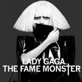 Download Lady Gaga The Fame Sheet Music arranged for Piano, Vocal & Guitar - printable PDF music score including 6 page(s)