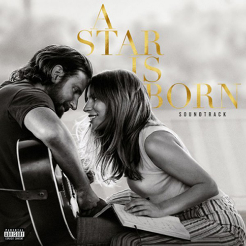 Lady Gaga & Bradley Cooper Music To My Eyes (from A Star Is Born) profile picture