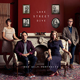 Download Lake Street Dive Bad Self Portraits Sheet Music arranged for Piano, Vocal & Guitar (Right-Hand Melody) - printable PDF music score including 8 page(s)