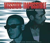 Download or print Mission: Impossible Theme (Mission Accomplished) Sheet Music Notes by Lalo Schifrin for Piano