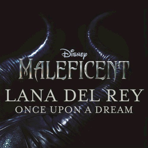 Download Lana Del Rey Once Upon A Dream Sheet Music arranged for Beginner Piano - printable PDF music score including 2 page(s)