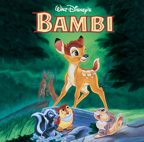 Donald Novis Love Is A Song (from Bambi II) profile picture