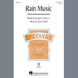 Download Laura Farnell Rain Music Sheet Music arranged for TB Choir - printable PDF music score including 11 page(s)