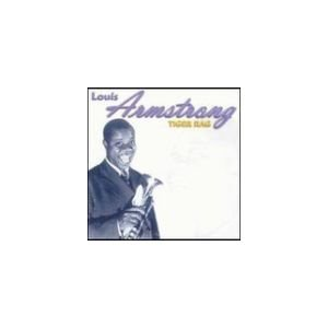Louis Armstrong Way Down Yonder In New Orleans profile picture