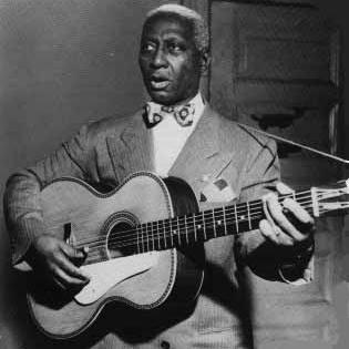 Leadbelly C.C. Rider pictures