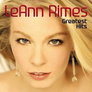 LeAnn Rimes Blue profile picture