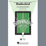 Download Lebo M., Hans Zimmer and Mark Mancina Shadowland (from The Lion King: Broadway Musical) (arr. Mac Huff) Sheet Music arranged for SAB Choir - printable PDF music score including 10 page(s)