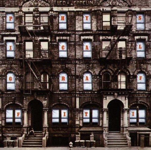 Led Zeppelin Kashmir profile picture