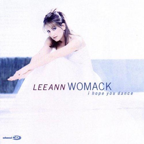 Lee Ann Womack I Hope You Dance profile picture