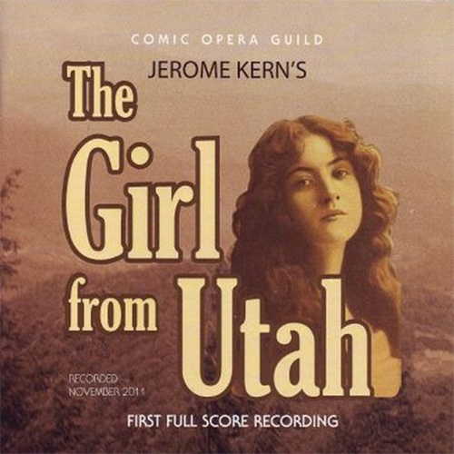 Jerome Kern They Didn't Believe Me profile picture