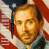 Download or print God Bless The U.S.A. Sheet Music Notes by Lee Greenwood for Piano