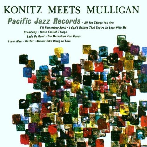 Lee Konitz I'll Remember April profile picture