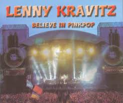 Lenny Kravitz Are You Gonna Go My Way profile picture